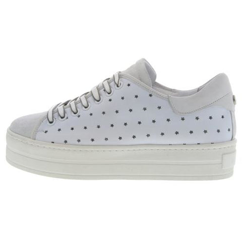 Via Vai - Gaber Sneakers Gold Stars