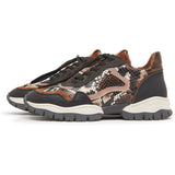 Via Vai - Alisha Bay Sneakers Cognac