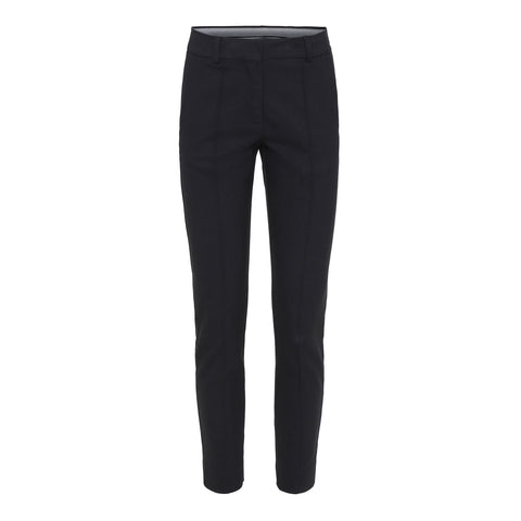 Rabens Saloner - Gamma Dobby Stretch Pant Black