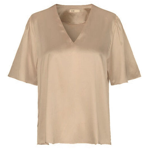Levete Room - Dakota Shirt Sand