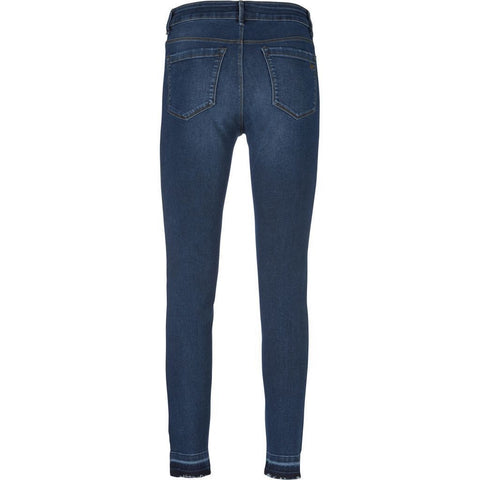 Ivy Cph - Alexa Ankle Denim