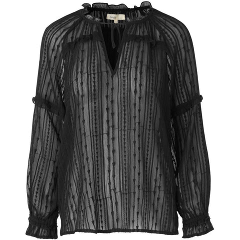 Levete Room - Brynja Shirt Black