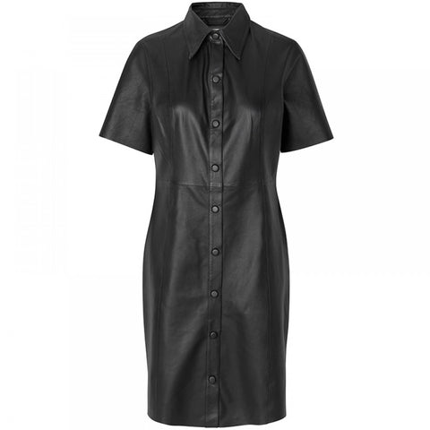 Levete Room - Globa Leather Dress