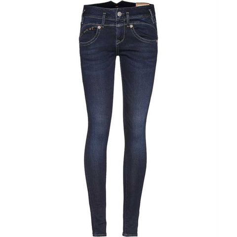NYHED - Herrlicher Jeans - Pearl Slim Denim Powerstretch