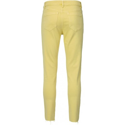 Ivy Cph - Alexa Ankle Mellow Yellow