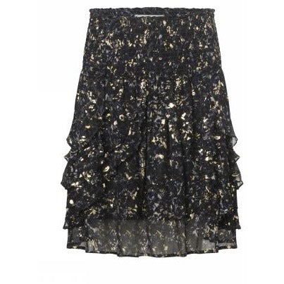 Munthe - Senorita Skirt Black