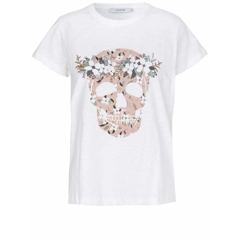 NYHED - Munthe - Darling Tee Ivory