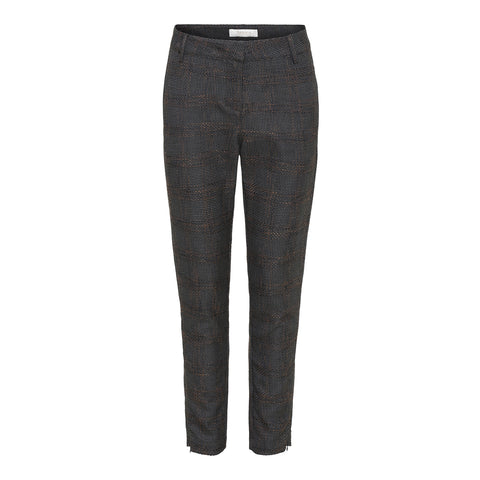 Rabens Saloner - Flo Relax Fit Pant Black