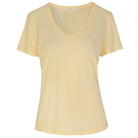 Levete Room - Any 2 Tee Soft Yellow