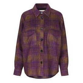 Levete Room - Golja Jacket Purple