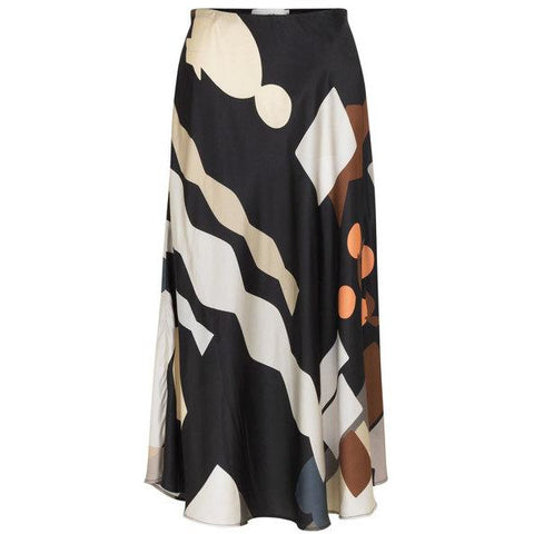 Munthe - Estavale Skirt Black