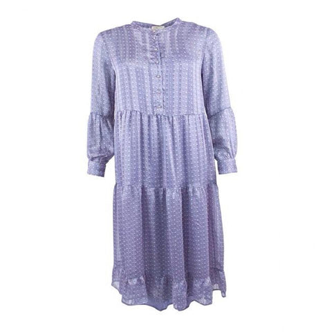 Levete Room - Davina Dress Blue