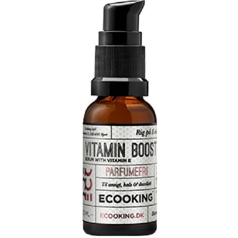 Ecooking - Vitamin Boost Serum 20 ml