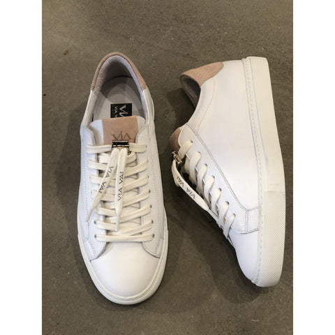 Via Vai - Numa Essence | White sneakers