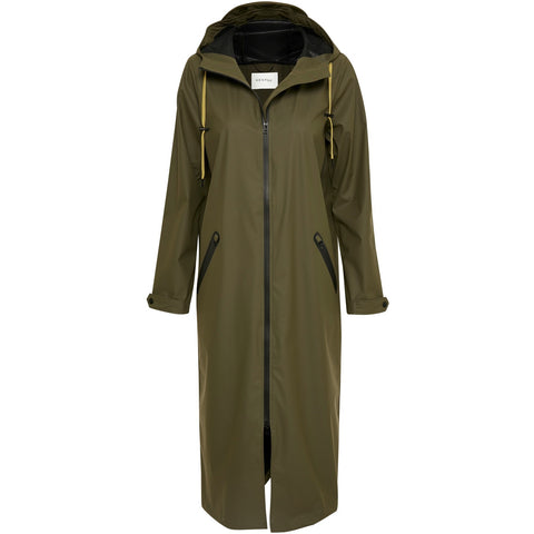 Gestuz - Graise Raincoat Army