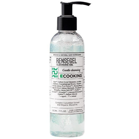 Ecooking - Rense Gel 200 ml