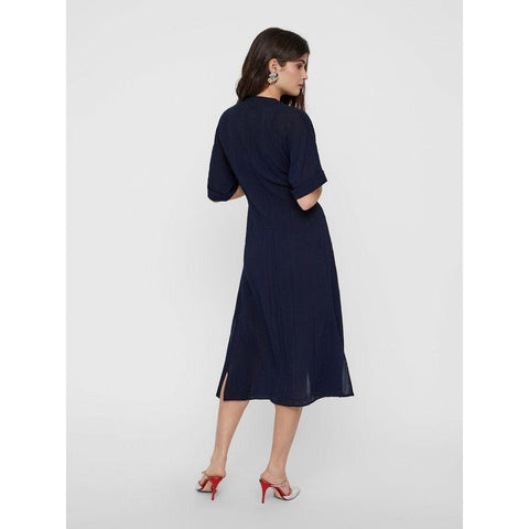 YAS - Navy Dress Blazer