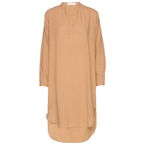 Rabens Saloner - Ruby Dress Camel