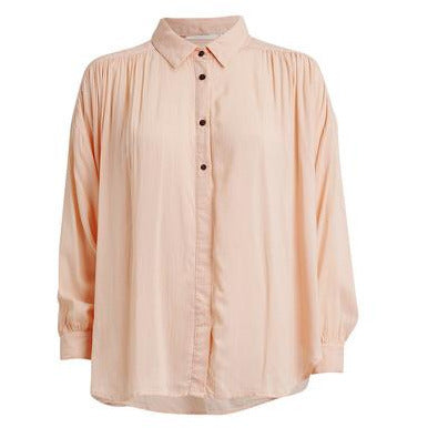 Rabens Saloner - Resemary Voile Crepe Shirt