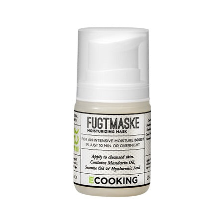 Ecooking - Fugt Serum 20 ml