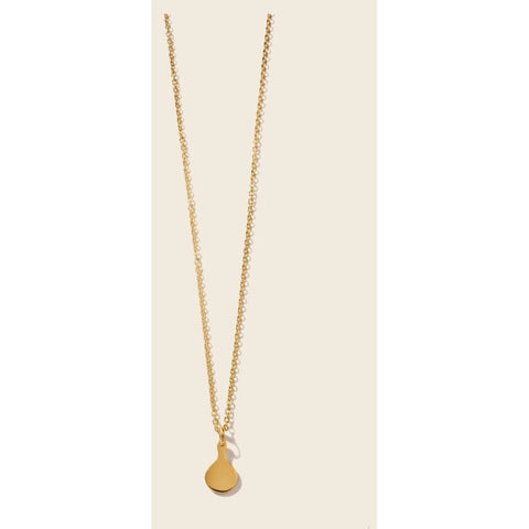 Stine Goya - Elliot Necklace Gold