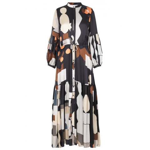 Munthe - Emanuel Dress Black