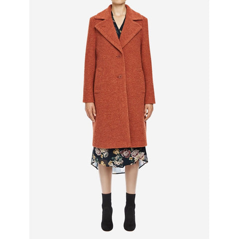 Sand Copenhagen - Clareta Long Coat