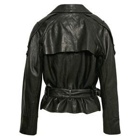 Gestuz - Volitta Jacket Ethical Leather