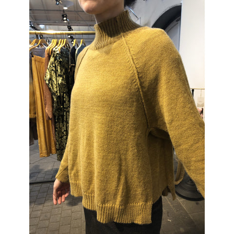 Rabens Saloner - Caylin Split Sweater