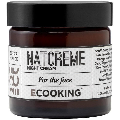 Ecooking - Natcreme 50 ml