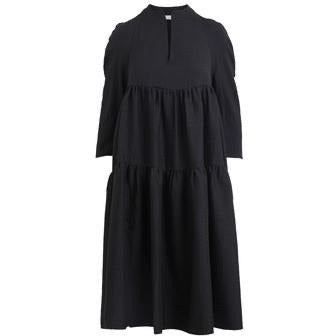 Rabens Saloner - Harriet Dress Black