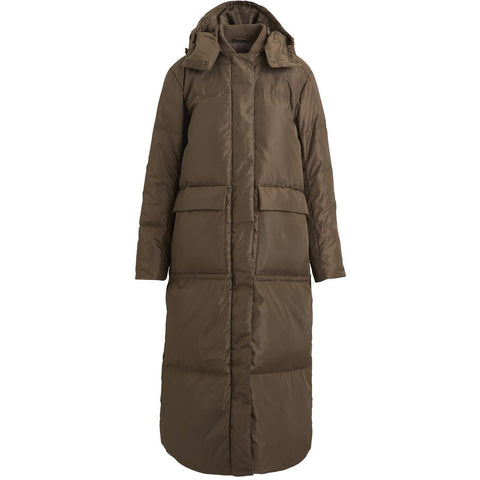 Rabens saloner - Galia Down Coat Cedar