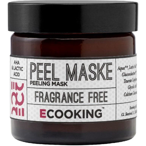Ecooking - Peelmask 50 ml