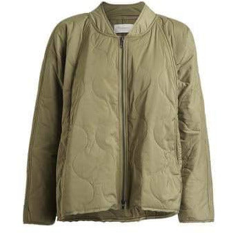 Rabens Saloner - Hillevi Wavey Guilt Jacket