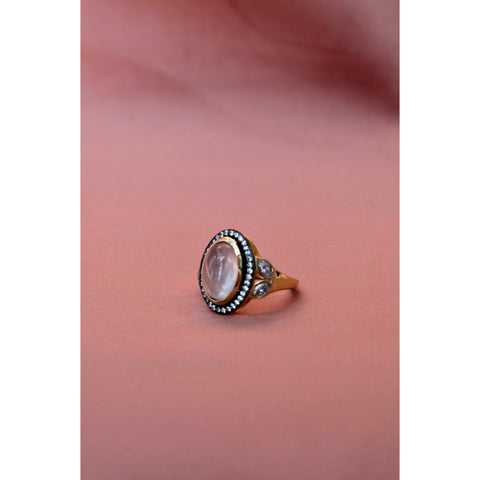 JosephCPH - Alba Rose Ring
