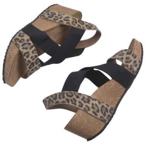 Copenhagen Shoes - Stacia leopard