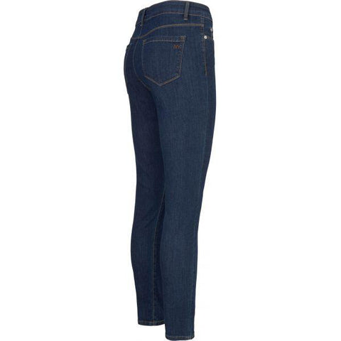 Ivy Cph - Alexa Ankle Jeans Denim Blue