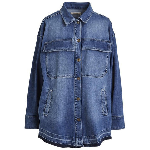 Rabens Saloner - Abebe Denim Jacket
