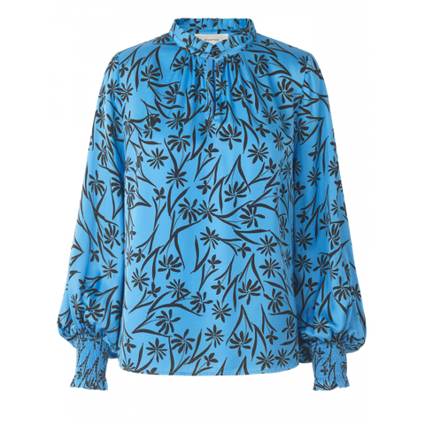Munthe - Jason Blouse Turkis