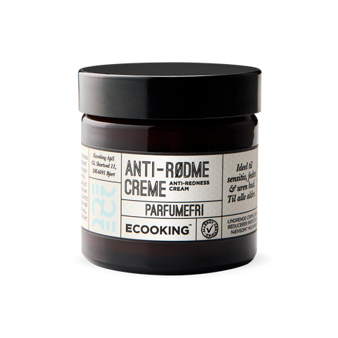 Ecooking - Anti Rødme Creme 50 ml