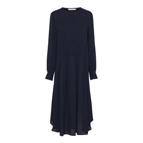 Rabens Saloner - Alva Tuck Long Dress