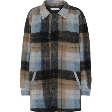 Rabens Saloner - Henrietta Checked Jacket