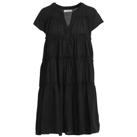 Rabens Saloner - Jytte Short Dress Black