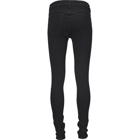Ivy Cph - Rosie Jeans Seriousley Black 32""