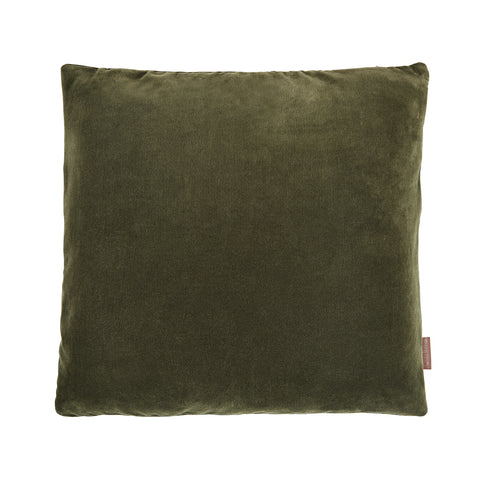 Cozy Living - Linen Army Pude