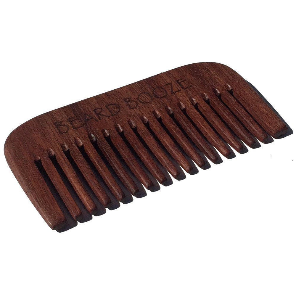How to Choose a Beard Comb