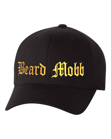 "Flex Fit ""Beard Mobb"" Hat"