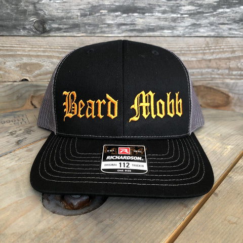 """Beard Mobb"" Hat"