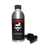 Conditioning Beard Wash