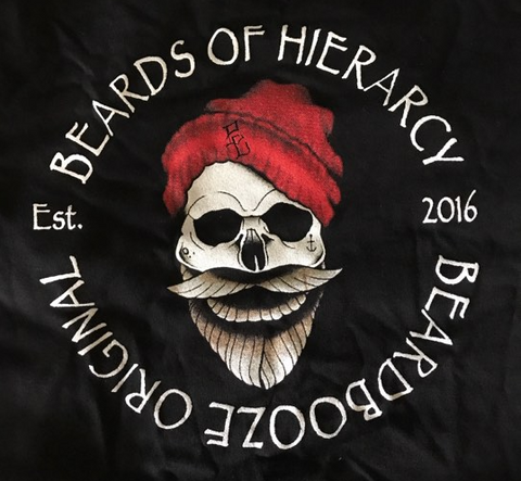 Beards of Hierarchy Misprint